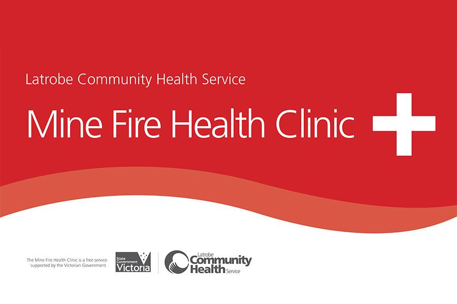 Hazelwood Mine Fire Health Clinic