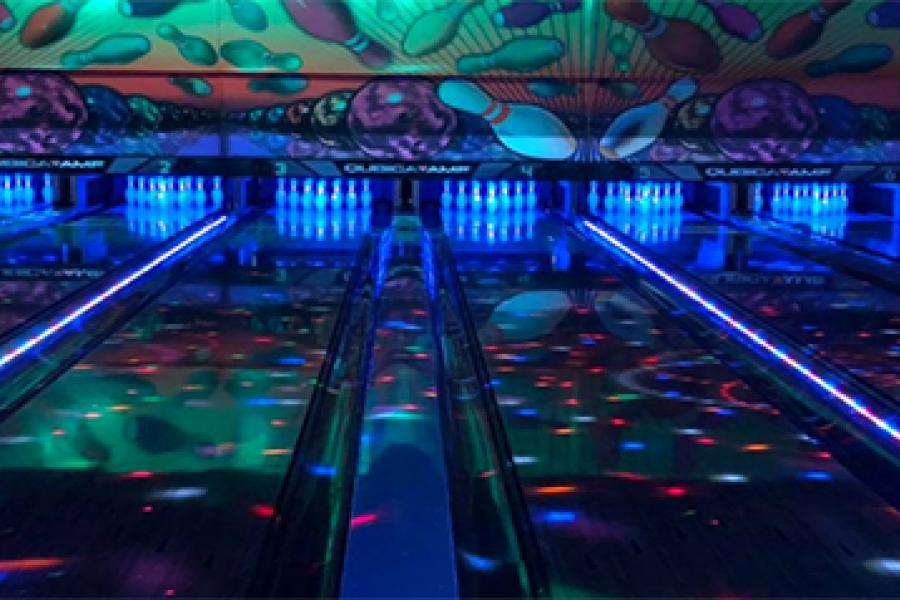 Wyncity Bowling Morwell