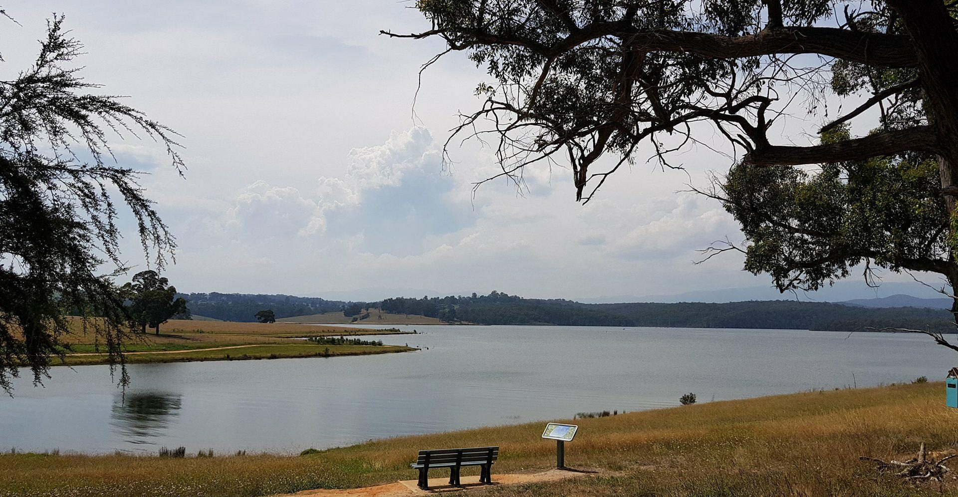 Picturesque picnic locations in Gippsland