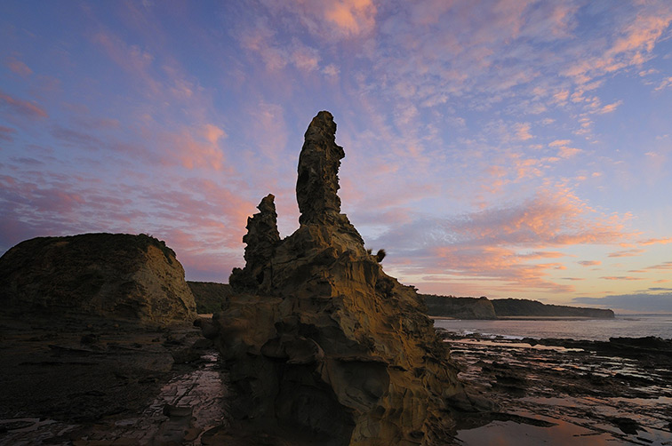 5 reasons to celebrate Gippsland in winter