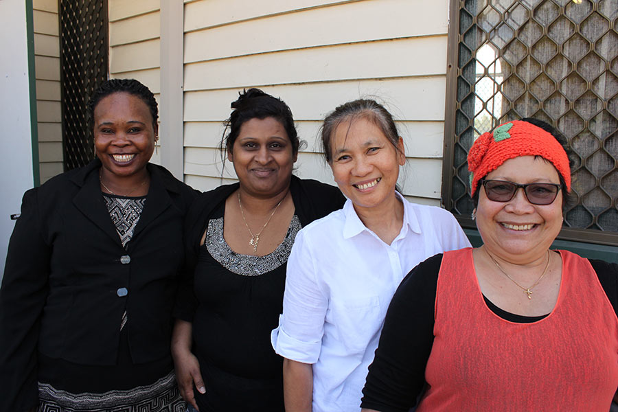 Training aims to change the face of aged and disability care