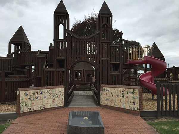 Image of Morwell Town Common Park