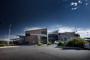 LCHS Morwell head office