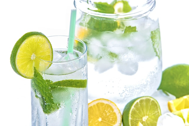 Healthy drinks and how to make them