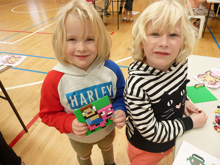 School holiday programs to help out working parents