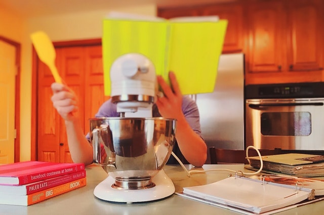 6 cookbooks you need in your kitchen